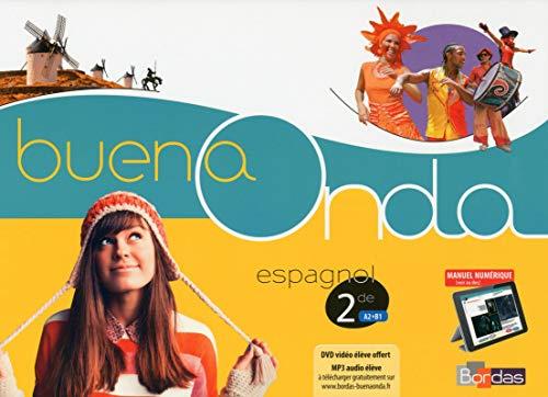 Buena Onda 2de par Manuel Ruiz