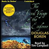 The Final Voyage of the Sea: Alexander Family Chronicles, Book 1