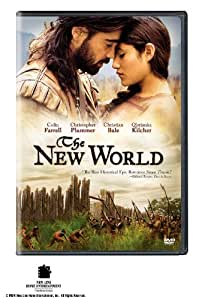 New World [Import USA Zone 1]