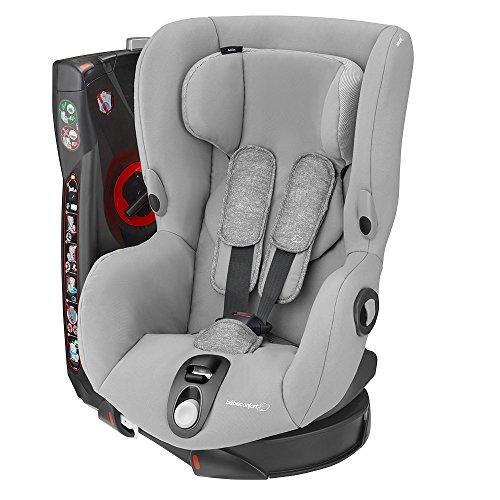 Bébé Confort Axiss Siège-auto Pivotant/Rotatif Nomad Grey Groupe 1