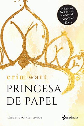 Princesa de Papel (Em Portuguese do Brasil)