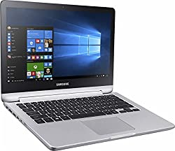 Samsung Spin 2-in-1 Touchscreen Flagship Premium 13.3 Full HD Laptop PC | Intel Core i5-7200U | 16GB RAM | 1TB HDD | HDMI | Bluetooth | Stereo Speakers | Windows 10