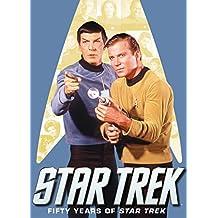 Best of Star Trek: Volume 2 - Fifty Years of Star Trek