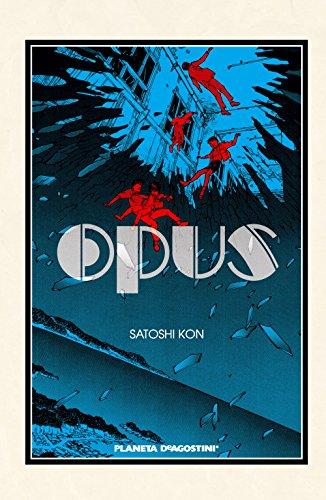 Opus nº 02/02 (Babel) por Satoshi Kon