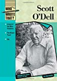 Scott O'Dell (Who Wrote That?) by Hal Marcovitz (2008-01-30)