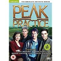 Peak Practice (Complete Series 7) - 4-DVD Set ( Peak Practice - Series Seven ) [ NON-USA FORMAT, PAL, Reg.2 Import - United Kingdom ] by Simon Shepherd