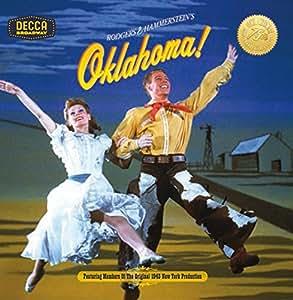 Oklahoma! (Original Cast Album 75th Anniversary) [Import belge]