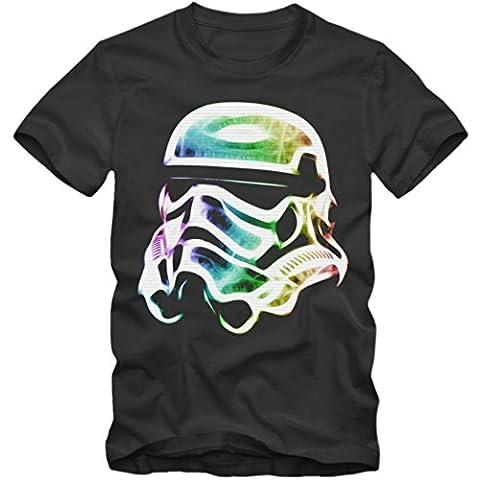 Stormtrooper #3 T-Shirt   Jedi   SW   Science Fiction