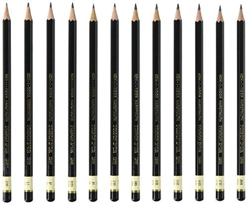 koh-i-noor-15022-lapices-de-grafito-12-unidades