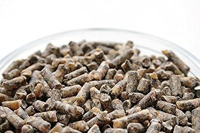 Bio Hühnerfutter und Wachtelfutter Pellets von Klose & Debus GbR bei Du und dein Garten