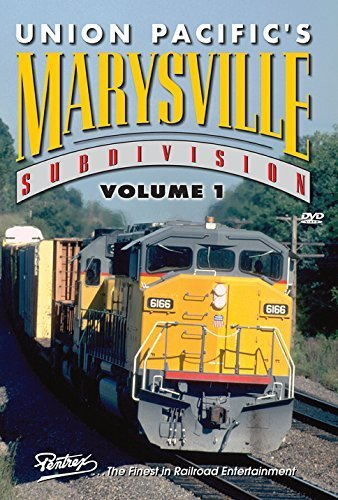 union-pacifics-marysville-subdivision-volume-1-by-union-pacific