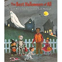 The Best Halloween of All (Hardback) - Common