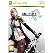 Final Fantasy XIII [Importación italiana]