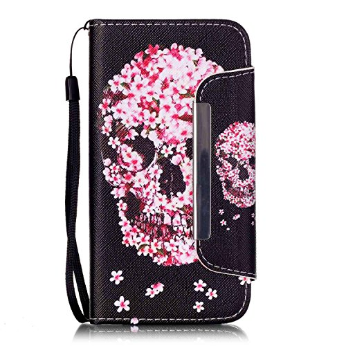 Owbb Filp PU Housse Coque Étui avec magnetic buckle protection pour iPhone 6 / 6S (4.7 pouces) Smartphone -étoile Color 09