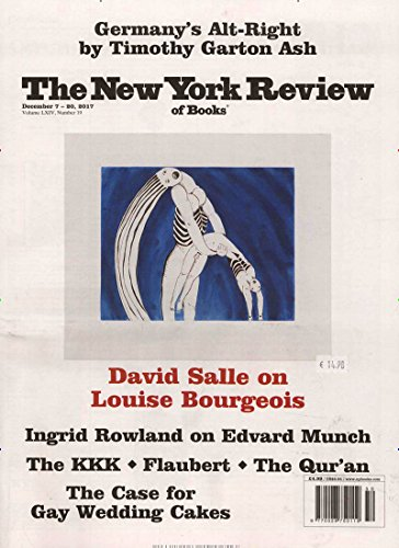 The New York Review of Books USA [Jahresabo]