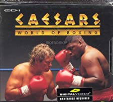 Caesars World of Boxing - Philips CDI - PAL