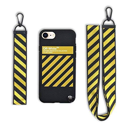 3258d905d6 RawthenticNYC Hypebeast Designer x Street Fashion Case - Slim Flexible TPU  Durable Protective Cover with Designer