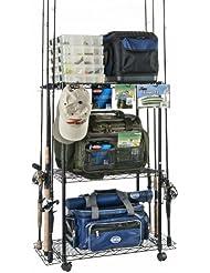 Pesca Organizado WFR-012 Tackle Trolley