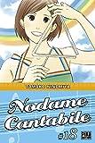Nodame Cantabile Vol.18