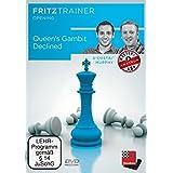 Queen's Gambit Declined - Master & Amateur: fritztrainer: Interaktuves Schachtraining mit Videofeedback