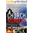 The Church Murders: A stand-alone thriller with a killer twist (Greek Island Mysteries Book 2)