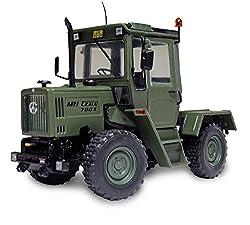 Weise-Toys weise-toys2038mb-trac 700K W440Koninklijke paketvaart Lightening Power 2016Truck Modell Spielzeug