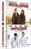 Hippocrate + Médecin de Campagne - Coffret DVD