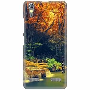 Printland Back Cover For Lenovo A6000 Plus - Lovely Designer Cases