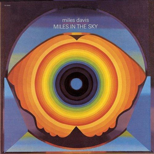 Miles Davis: Miles in the Sky (Audio CD)