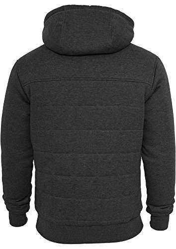 TB430 Sweat Winter Jacket Herren Jacke Kapuze Sweatjacke - 2