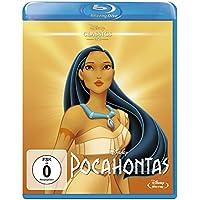 Pocahontas - Disney Classics 32