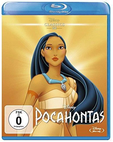 Pocahontas-Disney-Classics-32-Blu-ray