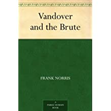 Vandover and the Brute (English Edition)