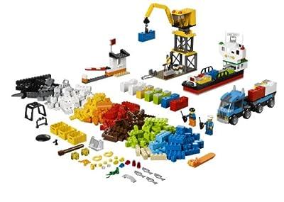 LEGO Bricks & More - Bricks Strata ladrillos, juego de construcción (10663) por LEGO