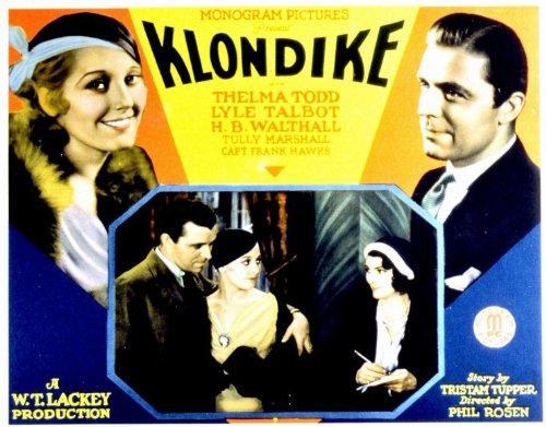 klondike-poster-11-x-14-inches-28cm-x-36cm-1932-style-a