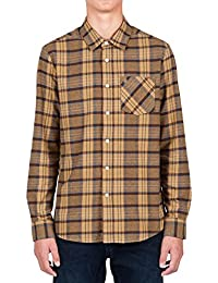 Volcom Gaines L/S - Casual - Homme