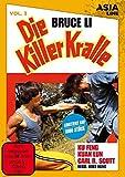 Bruce Die Killerkralle Asia kostenlos online stream