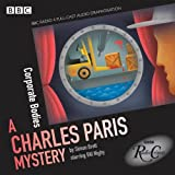 Best Mystery Audio Books - Charles Paris: Corporate Bodies: A BBC Radio 4 Review
