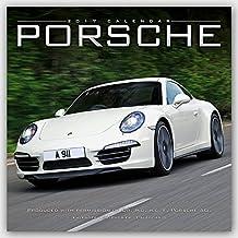 Porsche 2017: Original Avonside-Kalender [Mehrsprachig] [Kalender] (Wall-Kalender)