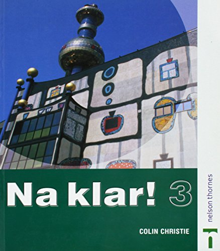 Na Klar 3 Evaluation Pack: Na klar! 3 Student's Book (KS4): 1
