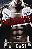 Dominic: Volume 1 (Slater Brothers)