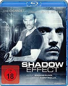 Shadow Effect - Keine Erinnerung. Keine Kontrolle. [Blu-ray]