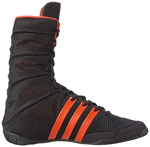 adidas adiPower Boxing Schuhe Schwarz
