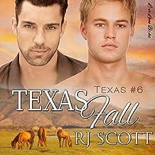 Texas Fall: Texas Series, Book 6