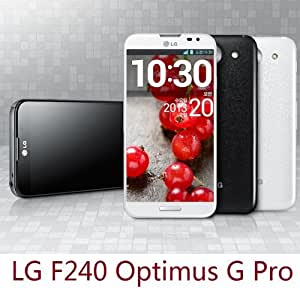 NEW UNLOCKED LG OPTIMUS G PRO 32GB F240 1.7GHz BEAT TRUE IPS 1080P 5.5""