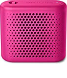 Philips BT55P - Mini altavoz Bluetooth