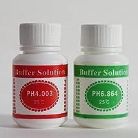 Solution de calibration/d'étalonnage pour Testeurs pH (4.003 et 6.864)