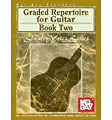 [(Graded Repertoire for Guitar Book Two)] [ By (author) Stanley Yates ] [November, 2004]