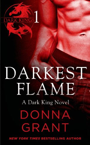 Darkest Flame: Part 1 (Dark Kings)