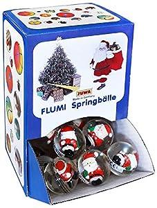 JUWA 579625 - Goma para árbol de Navidad (50 mm, 40 Unidades)